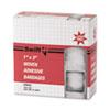 "Adhesive Bandages, 1"" x 3"", Woven"