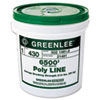 Greenlee(R) Poly Line 430