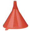 Plews & Edelmann(R) Plastic Funnels 75-060