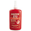 Loctite(R) 272(TM) Threadlocker, High Temp/High Strength 27270