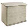 Rubbermaid(R) Horizontal Storage Shed 3747-01-OLVSS