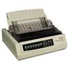 Microline 390 Turbo/n 24-Pin Dot Matrix Printer