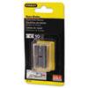 Stanley Tools(R) Single Edge Razor Blade 28-510
