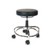 Alera Plus(TM) Height-Adjustable Stool