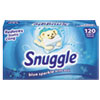Snuggle(R) Fabric Softener Sheets