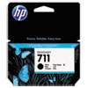 711, (CZ129A) Black Original Ink Cartridge