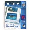 Avery(R) Photo Storage Pages