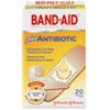 BAND-AID(R) Antibiotic Bandages