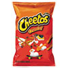 Cheetos(R) Crunchy Cheese Flavored Snacks
