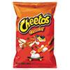 Cheetos(R) Crunchy Cheese Flavored Snacks