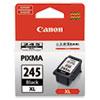 8278B001 (PG-245XL) ChromaLife100+ High-Yield Ink, Black
