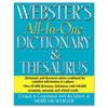 Merriam Webster(R) Dictionary and Thesaurus