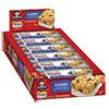 Chewy Yogurt Granola Bars, 1.23 oz Bar, Blueberry, 12/Box