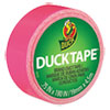 "Ducklings DuckTape, 9 mil, 3/4"" x 180"", Pink"