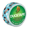 "Ducklings DuckTape, 9 mil, 3/4"" x 180"", Dog Bone"
