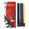 Belkin(R) Multicolored Cable Ties
