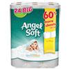 Angel Soft(R) Premium Bathroom Tissue