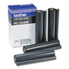 Brother PC204RF Thermal Transfer Refill Roll
