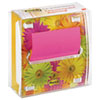 Post-it(R) Pop-up Notes Pop-up Dispenser with Designer Insert