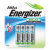 Energizer(R) Eco Advanced(TM) Batteries