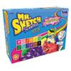 Washable Markers, Stix, Assorted Colors, 216/Set