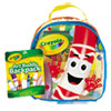 Crayola(R) Art Buddy Backpack
