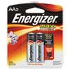 Energizer(R) MAX(R) Alkaline Batteries