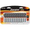MAX Alkaline Batteries, AA, 36/PK