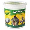 Crayola(R) Air-Dry Clay