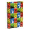 Copier 100% Recycled Paper, 94 Brightness, 28lb, 11 x 17, White, 500 Shts/Rm