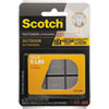 Scotch(TM) Outdoor Fasteners