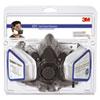 3M(TM) Half Facepiece Paint Spray/Pesticide Respirator