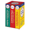 Merriam Webster(R) Everyday Language Reference Set