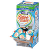 French Vanilla Sugar Free Liquid Coffee Creamer, 0.38 oz. Single-Serve Cups, 50/BX
