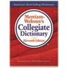 Merriam Webster(R) Collegiate(R) Dictionary, 11th Edition