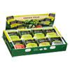 Bigelow(R) Green Tea Assortment