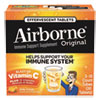 Airborne(R) Immune Support Effervescent Tablet