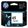 65 Ink Cartridge, Tri-color (N9K01AN)