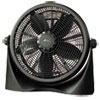 "Alera(R) 16"" Super-Circulation 3-Speed Tilt Fan"
