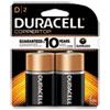 Duracell(R) CopperTop(R) Alkaline Batteries