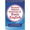 Merriam Webster(R) Dictionary of Basic English