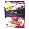 Always(R) Discreet Sensitive Bladder Protection Liners