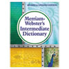 Merriam Webster(R) Intermediate Dictionary