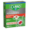 CURAD(R) Bloodstop(R) Sterile Hemostat Gauze Pad