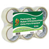 Duck(R) Commercial Grade Packaging Tape