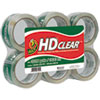 Duck(R) Heavy-Duty Carton Packaging Tape