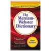 Merriam Webster(R) Dictionary