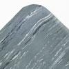 Cushion-Step Surface Mat, 36 x 60, Marbleized Rubber, Gray