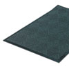 Super-Soaker Diamond Mat, Polypropylene, 34 x 115, Slate