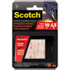 Scotch(TM) Extreme Fasteners